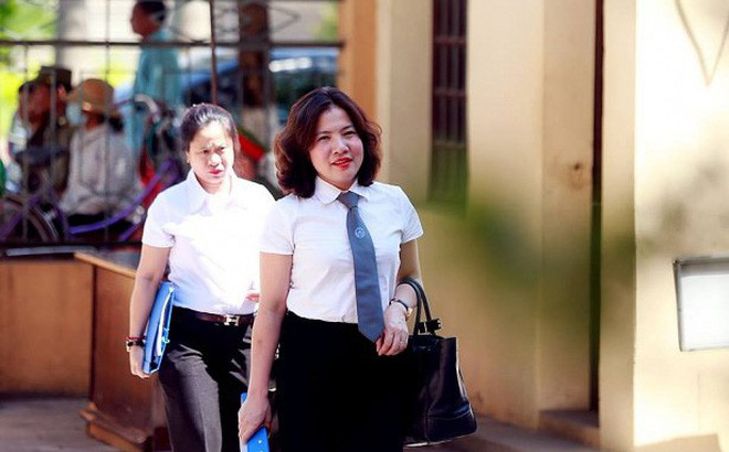 Vụ án chạy thận: Luật sư của BS Lương chỉ ra một 'chứng từ rất quan trọng'