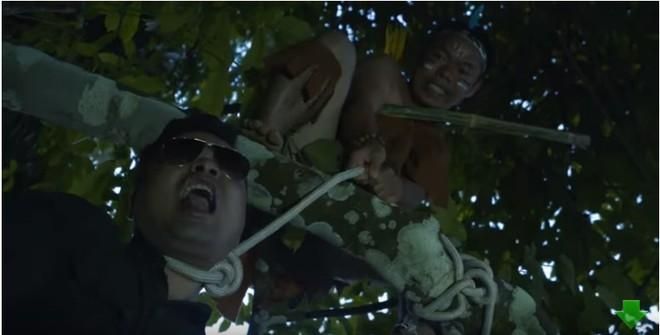 Khán giả bức xúc với phim Tết của Quang Tèo, Chiến Thắng thô tục, hở hang giống phim khiêu dâm - Ảnh 8.