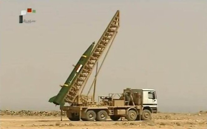 Mạo hiểm qua mặt S-300, Israel quyết săn lùng Iran ở Syria: Phải chăng là vì thứ đó? - Ảnh 1.