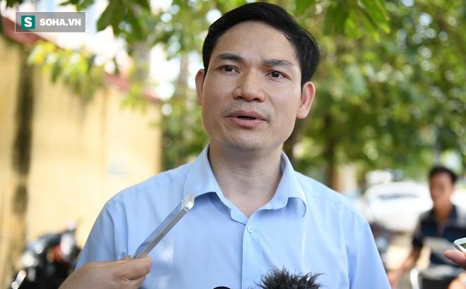 Vụ án chạy thận: Tiết lộ quan trọng về chữ ký 'chia sẻ' của BS Hoàng Công Lương