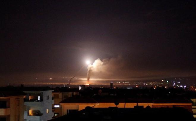 Nga lạnh lùng cảnh báo Israel: Không dung thứ cho bất cứ vụ tấn công nào nữa vào Damascus!