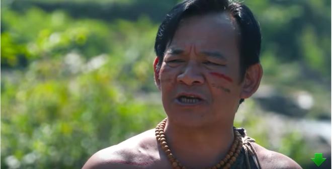 Bị chỉ trích vì đóng phim hài Tết có nhiều cảnh nóng và thô tục, NSƯT Quang Tèo nói gì? - Ảnh 5.