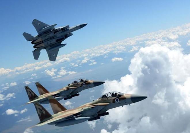 Nga lạnh lùng cảnh báo Israel: Không dung thứ cho bất cứ vụ tấn công nào nữa vào Damascus! - Ảnh 1.