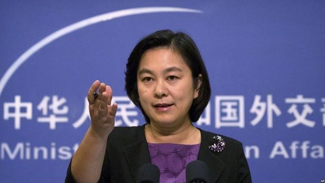 Trung Quốc đả kích Mỹ sau hàng loạt cáo buộc mới nhằm vào Huawei - Ảnh 2.