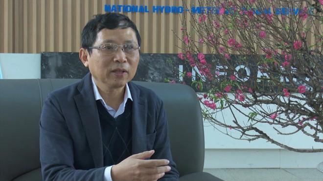 Phó Tổng cục trưởng Tổng cục Khí tượng thông tin cụ thể thời tiết dịp Tết Nguyên đán 2019 - Ảnh 1.
