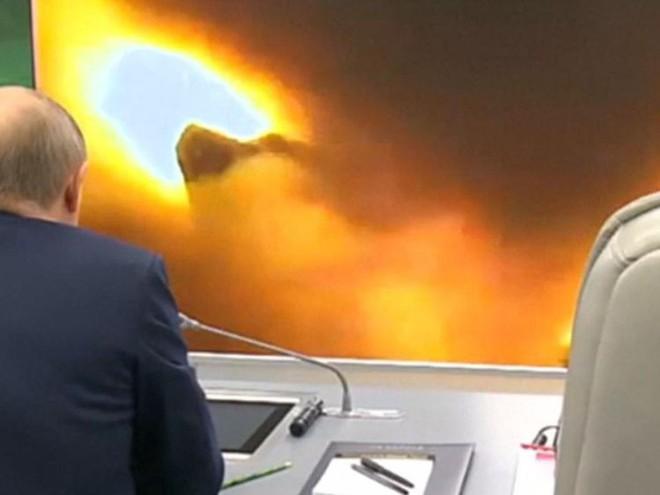 Có tên lửa Avangard: Nga đè bẹp các định luật vật lý và mọi đối thủ - Bước ngoặt vĩ đại! - Ảnh 4.