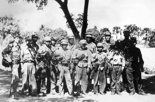 Chìa khóa giải phóng Phnom Pênh: Chiến thuật chưa từng có của Quân Việt Nam ở Campuchia - Ảnh 5.
