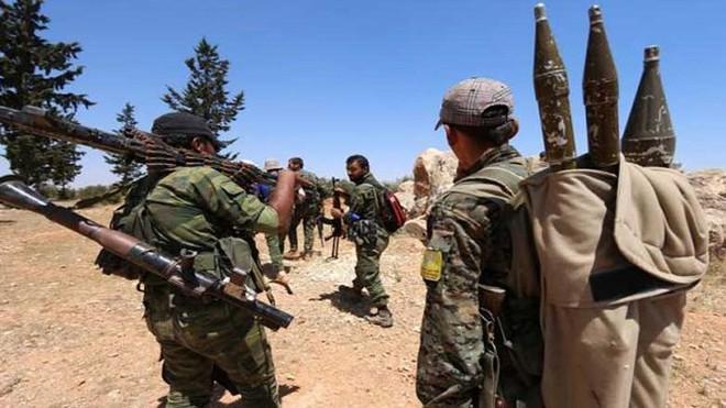 Canh bạc ẩn chứa nhiều hiểm họa khi Mỹ rút quân khỏi Syria (Phần 2) - Ảnh 4.