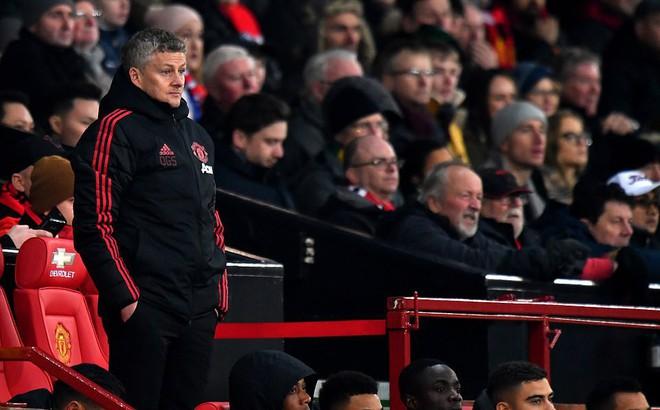 Kì tích của Solskjaer ở Man United: Đơn giản là vì Quỷ đỏ luôn trở lại