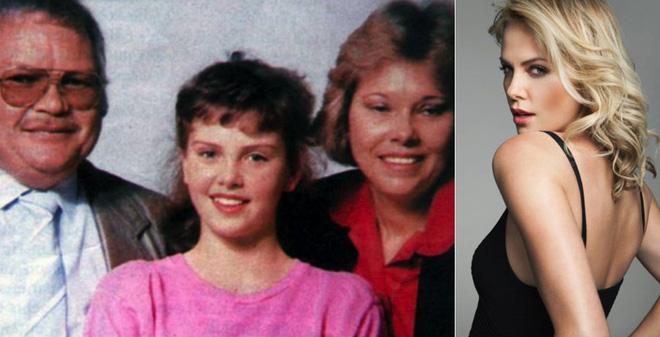 Mẹ ruột bắn chết bố và cuộc đời ly kỳ của bạn gái mới Brad Pitt - mỹ nhân xinh đẹp nhất thế kỷ 21 - Ảnh 4.
