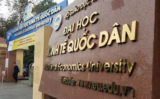 Chuyện sinh viên Kinh tế Quốc dân xử lý dữ liệu tốt hơn ĐH Bách Khoa và điểm yếu ngành trả lương 7.000 USD vẫn không kiếm được người