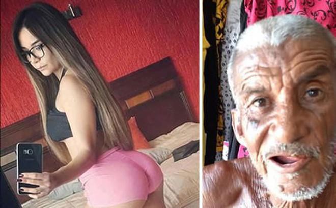 Trúng thưởng hàng chục tỷ, cụ ông 74 tuổi bỏ vợ theo gái 18 và nhận quả báo quá sớm