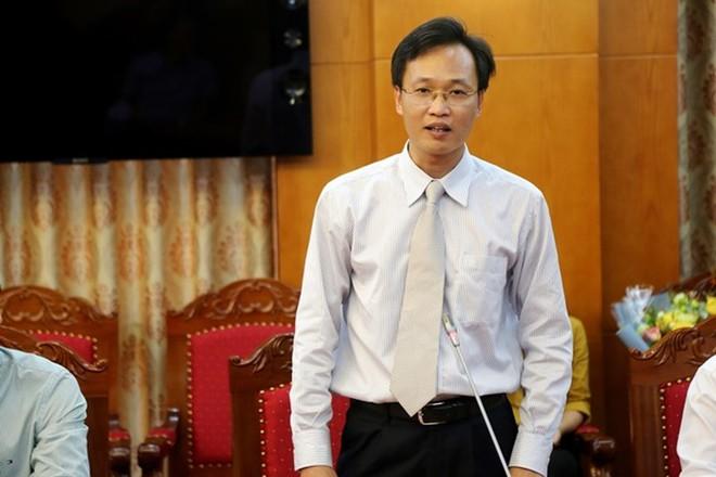 Chân dung 2 Phó Trưởng Ban Kinh tế Trung ương thế hệ 7X - Ảnh 3.