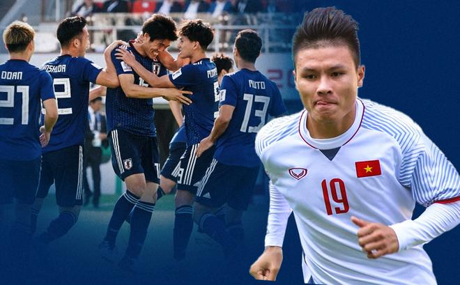 """Nhờ HLV Park Hang-seo, đội tuyển Việt Nam có thêm """"vũ khí tối thượng"""" để đương đầu Nhật Bản"""