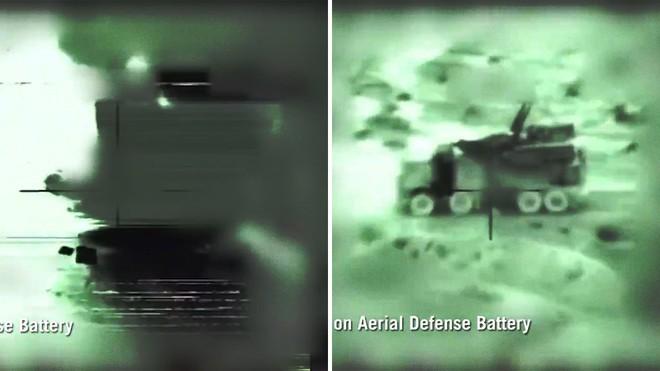 Israel tấn công Syria: Tranh thủ từng giờ từng phút xốc tới - Tên lửa S-300 nguy to - Ảnh 1.