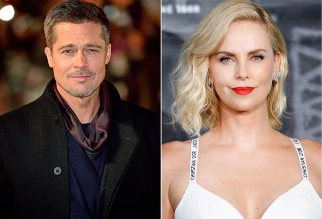 Mẹ ruột bắn chết bố và cuộc đời ly kỳ của bạn gái mới Brad Pitt - mỹ nhân xinh đẹp nhất thế kỷ 21 - Ảnh 1.