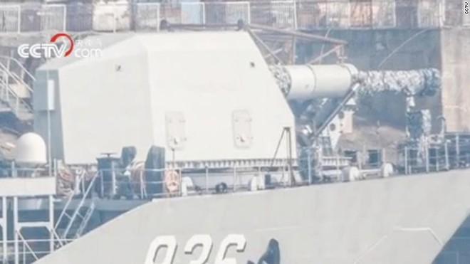 CNN mổ xẻ 9 vũ khí đại nhảy vọt của Bắc Kinh: TQ sẽ bẽ mặt nếu tung hô mà không làm nổi - Ảnh 6.