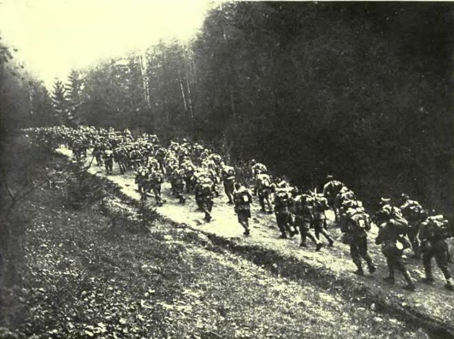 Kho báu 120 tấn vàng Romania gửi Nga từ thời Thế chiến I: Tại sao Moscow chưa chịu trả? - Ảnh 1.
