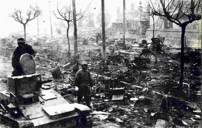 Trung Quốc: Bí ẩn vụ 3.000 lính Tiểu đoàn Nam Kinh mất tích không dấu vết - Ảnh 2.