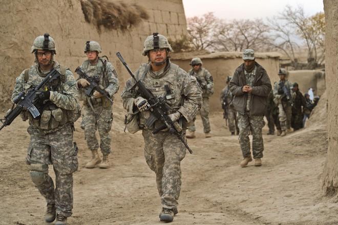 Taliban dồn dập khủng bố Afghanistan sau khi Mỹ tuyên bố rút quân: Thông điệp máu gửi tới Mỹ? - Ảnh 5.