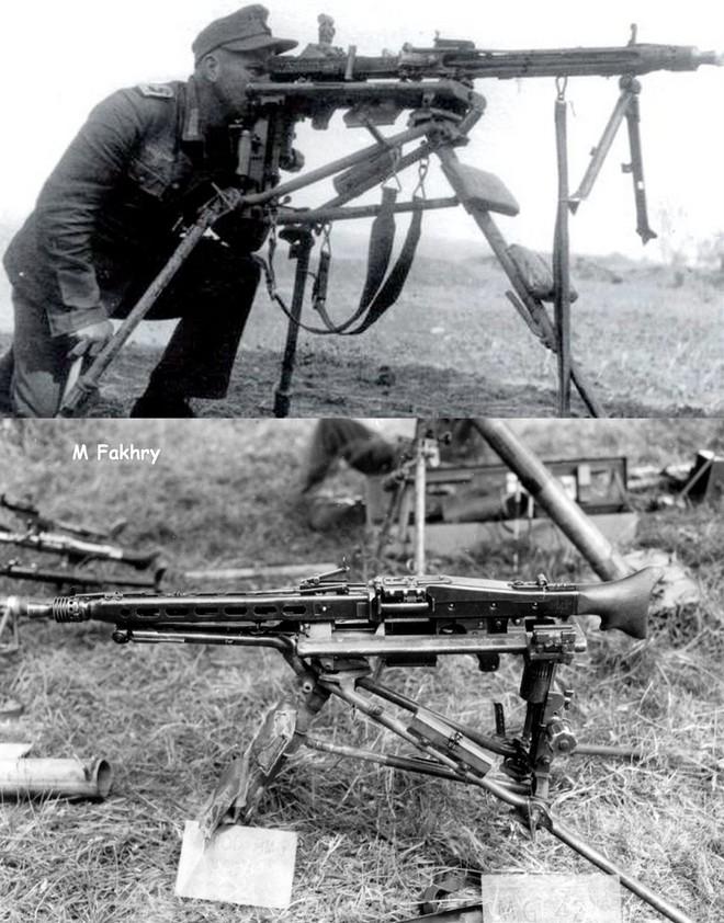 Mẫu súng máy Cưa Xương kinh hoàng nhất trong Thế chiến II - Ảnh 9.