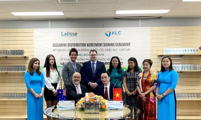 Các sản phẩm thương hiệu Lalisse Australia được phân phối chính thức tại Việt Nam - Ảnh 1.
