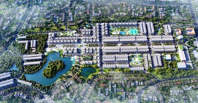 Phó Thủ tướng chỉ đạo làm rõ nhà máy thép biến thành siêu đô thị nghìn tỷ - Ảnh 1.