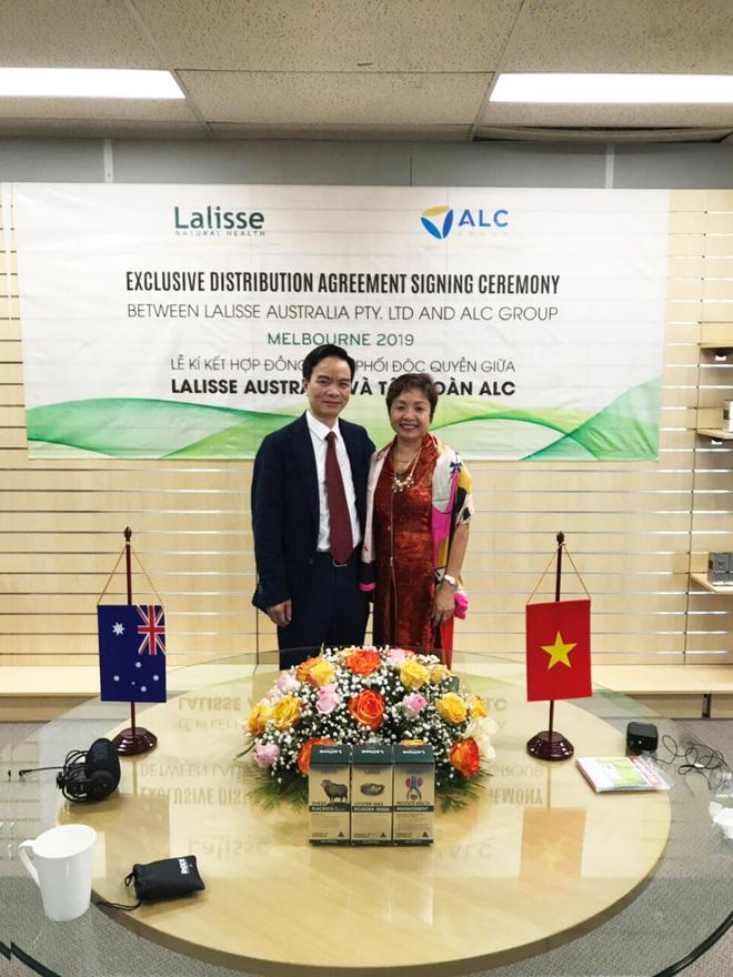 Các sản phẩm thương hiệu Lalisse Australia được phân phối chính thức tại Việt Nam - Ảnh 3.