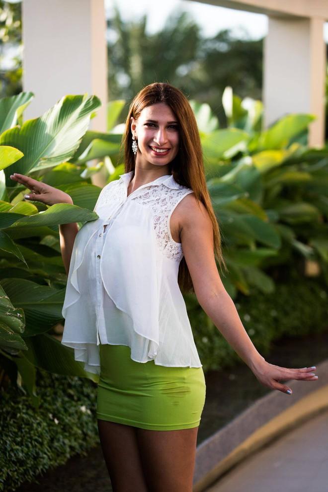 Vụ Ngân Anh kiện Cục NTBD: Sự thật cách chọn thí sinh thi Hoa hậu Liên lục địa trên thế giới ra sao? - Ảnh 10.