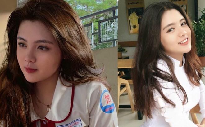 Nữ sinh 17 tuổi gây sốt vì một tấm hình, lý do ra đời của bức ảnh lại cực kỳ ngang trái