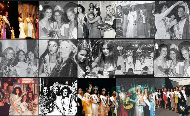 Vụ Ngân Anh kiện Cục NTBD: Sự thật cách chọn thí sinh thi Hoa hậu Liên lục địa trên thế giới ra sao? - Ảnh 4.