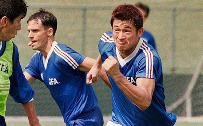 """Asian Cup đã """"đánh thức Mặt trời"""" ở bóng đá Nhật Bản như thế nào?"""
