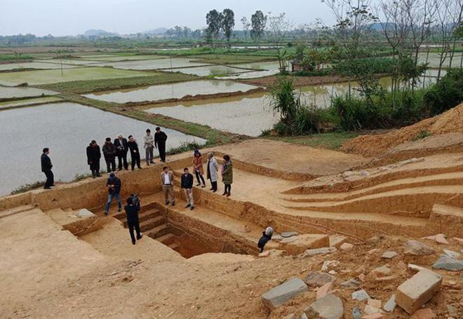 Hé lộ kỹ thuật xây dựng Thành nhà Hồ tồn tại trên 600 năm của vương triều Hồ - Ảnh 3.