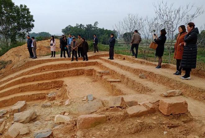Hé lộ kỹ thuật xây dựng Thành nhà Hồ tồn tại trên 600 năm của vương triều Hồ - Ảnh 1.