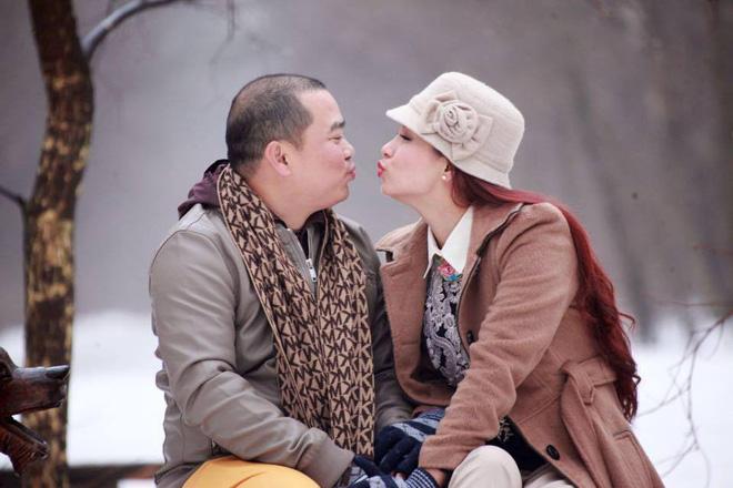 Là chị em sinh đôi nhưng gu chọn chồng của Thúy Hằng, Thúy Hạnh hoàn toàn khác biệt - Ảnh 5.