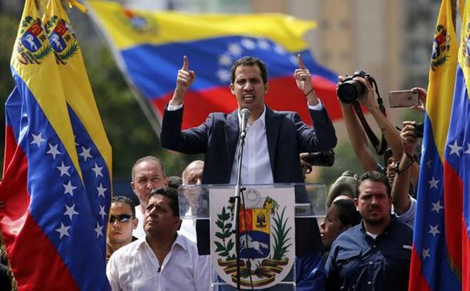 Khủng hoảng Venezuela: VN sẽ cân nhắc các hình thức khuyến cáo công dân trong trường hợp cần thiết