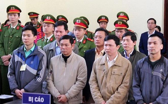 Lời sau cùng của Trương Quý Dương: Xin lỗi 'đồng đội anh em', xin khoan hồng cho BS Lương