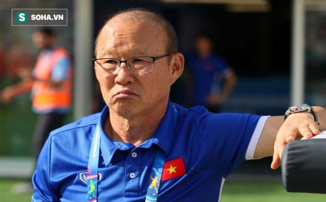 Xuất hiện tin đồn HLV Park Hang-seo sẽ ngừng dẫn dắt U23 Việt Nam