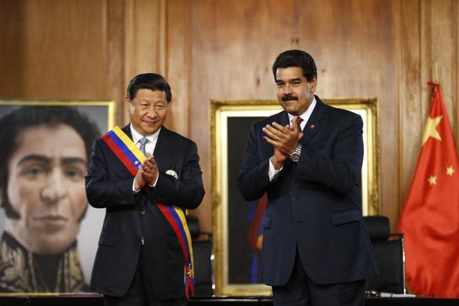 Venezuela: Hành trình từ đại gia Nam Mỹ thành con nợ khổng lồ của Nga, Trung Quốc - Ảnh 3.