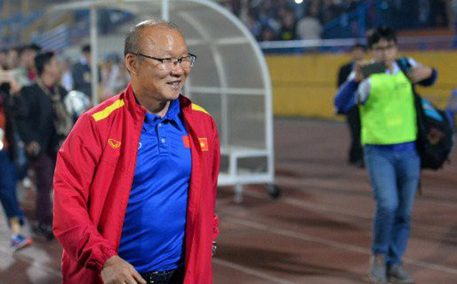 HLV Park chỉ ra điều cần làm để Việt Nam dự World Cup