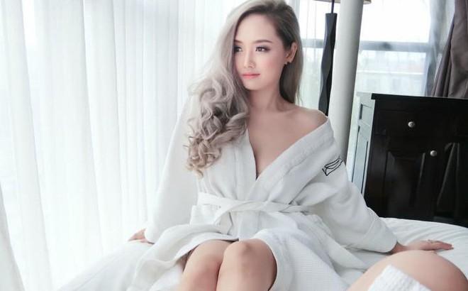 MC Ngọc Trang: Sau chia tay người yêu đồng tính, sẽ rời Việt Nam, khởi đầu cuộc sống ở một nước xa xôi