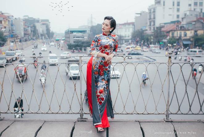 Diễn viên Thúy An: Đàn ông Việt rất thờ ơ với việc chuẩn bị cho dịp Tết! - Ảnh 1.