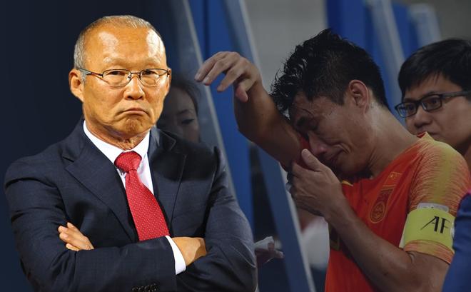 Từ lời thú nhận của thầy Park, đừng để bóng đá Việt Nam