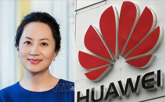 Mỹ chính thức buộc tội CEO Huawei vi phạm lệnh trừng phạt Iran với 13 tội danh