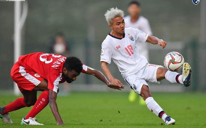 Lịch thi đấu và truyền hình trực tiếp Asian Cup 2019 ngày 6/1
