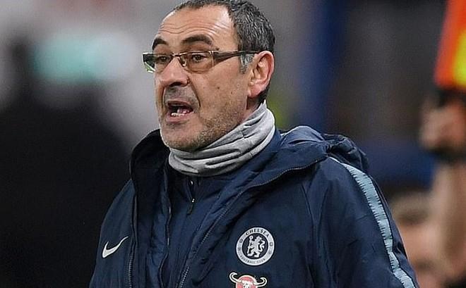 Chelsea 'nổ' bom tấn 58 triệu bảng, HLV trưởng không biết gì