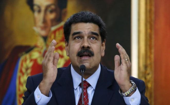 Tổng thống Maduro: Chính ông Trump đã lệnh cho chính quyền và mafia Colombia ám sát tôi