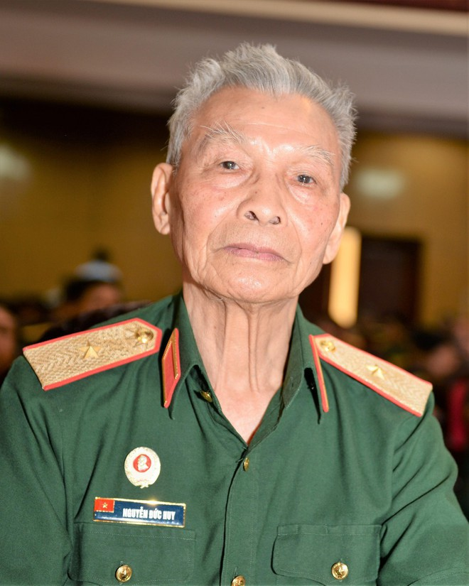 Ký ức chiến tranh năm 1979: Quân Trung Quốc cướp phá khiến cả TX Cao Bằng chỉ còn 1 ngôi nhà cấp 4 - Ảnh 1.