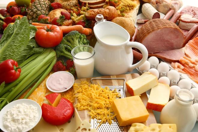Chế độ ăn cho người viêm đại tràng mạn tính - Ảnh 1.