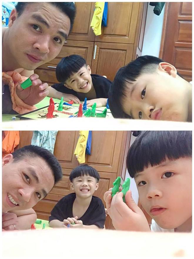 Cuộc sống của vợ chồng MC Hoàng Linh sau scandal giận dỗi đòi chia tay - Ảnh 9.